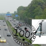 Smooth roads increase public satisfaction
